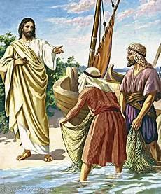 Yesus Mengambil Roti Dan Memberikannya Kepada Para Murid