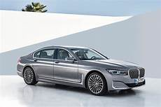 Official 2020 Bmw 7 Series Has More Tech More Power And