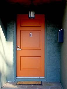 new paint orange door sherwin williams copper mountain 6356 p paint ideas pinterest