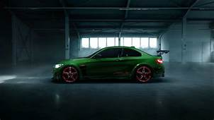 Wallpaper BMW 2 Series AC Schnitzer ACL2 F22 Geneva