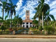 annamalai university virtual tour new edit project