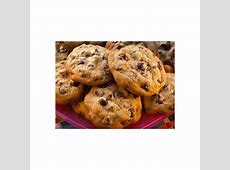 decadent chocolate chip cookies for kisses_image