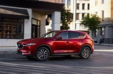 2018 Mazda Cx 5 Skyactiv D Diesel Confirmed For U S Photo