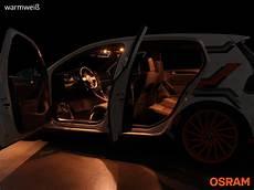 Osram 174 Highend Led Innenraumbeleuchtung Mercedes C Klasse W204