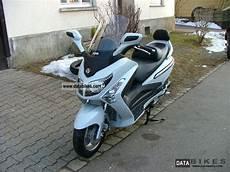2012 Sym Gts 125 New Evo