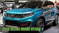 2020 suzuki grand vitara 2019 suzuki grand vitara we can expect a complete