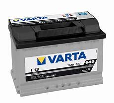 bateria coche 70ah varta e13 black dynamic 640a 12v