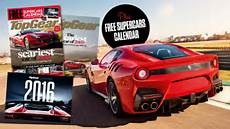 top gear 2016 the new top gear mag is here with a free 2016 supercar