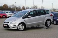 Ford S Max Jahreswagen - gebrauchtwagen angebot ford s max 2 0 tdci powershift aac