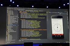 google unveils android studio new smart intellij based ide phonearena