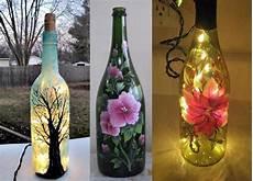 decorare vasi di vetro fai da te on flipboard by casa e giardino