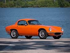 RM Sothebys  1961 Lotus Elite Series II Coupe Monterey