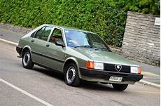Alfa Romeo Arna - listino alfa romeo arna 1983 87 usate automoto it
