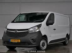 opel vivaro light commercial vehicle 14900 bas vans