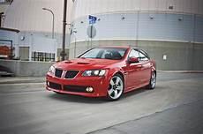 2008 pontiac g8 gt pontiac sport sedan review