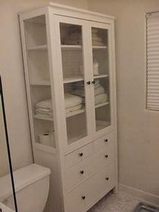Ikea Bathroom Storage Cabinets