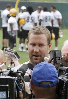 our 2 centalones ben roethlisberger the bad attitude accuser says steelers qb ben roethlisberger had a bad