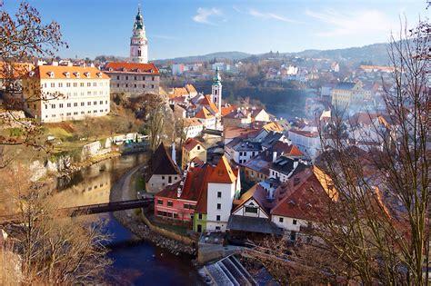 Bohemia Czechoslovakia