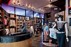 Rock Cafe Rock Shop Merchandise Retail Picture