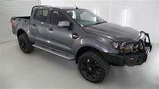 ford ranger xls magnetic 4x4 auto lf78