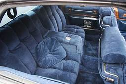 LS400 Interior Mods From The Mild To Extreme