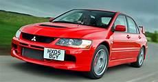 Mitsubishi Lancer Evolution Ix 9 Evo 9