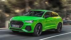 2019 Audi Rsq3