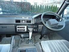 automotive repair manual 1990 mitsubishi l300 interior lighting 1990 mitsubishi delica l300 4wd turbo diesel wagon automatic 7 passenger van