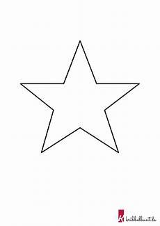 Vorlagen Sterne - vorlage zum ausdrucken sunoo