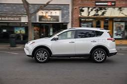 2018 Toyota RAV4 Deals Prices Incentives & Leases
