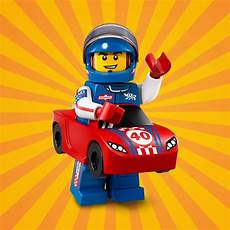 lego car series photos of the themed lego minifigures series