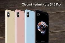 redmi note 5 pro и redmi note 5 представлены xiaomi официально