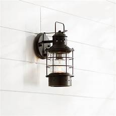 vaxcel nautical 1 light outdoor wall lantern wayfair