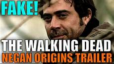 The Walking Dead Season 8 Quot Negan Origins Quot Sneak Peek
