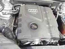 how does a cars engine work 2011 audi tt transmission control au18808 audi a4 b8 1 8t cdh auto 2011 engine testing youtube
