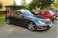 Cls 55 Amg - cls 55 amg by lew gtr on deviantart