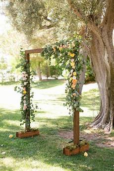 rustic wedding altar wedding arch rustic diy wedding