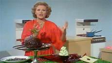 fanny cradock cooks for christmas food network uk