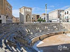 a lecce lecce rentals for your vacations with iha direct