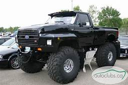 Ford F700  Automobiles Pinterest