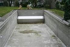 220 Berlaufbetonpool Sanierung Egli Gartenbau Ag Uster