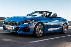 new bmw z4 sdrive20i m sport 2019 review auto express