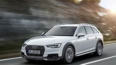 2017 audi a4 allroad arrives in us this fall for 44 950