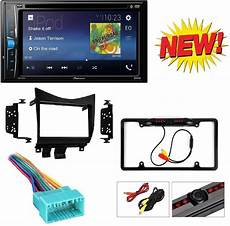 pioneer avh 200ex 2 din 6 2 quot dvd iphone android bluetooth double din car radio stereo dash