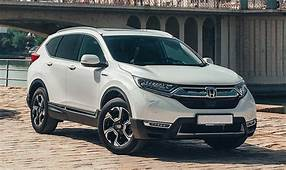 Honda 2019 Crv Release Date  All The Best Cars