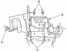 manual repair autos 2007 honda fit transmission control transmission mount bracket replacement transmission mounts transmission transaxle