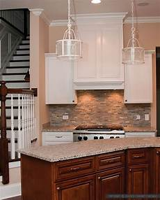 Slate Kitchen Backsplash Small Subway Slate Backsplash Ideas Backsplash