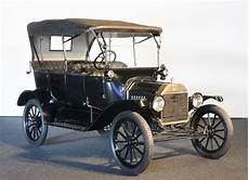Henry Ford S Model T And Its Impact In Australia Inside