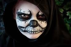 Gruselig Schminken Kinder - hexe schminken suche