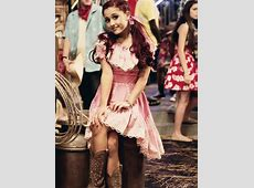 who is cat valentine